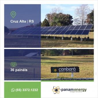 Imagem cliente Cruz Alta-RS