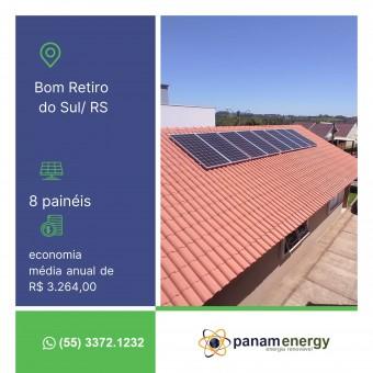 Imagem cliente Bom Retiro do Sul/RS