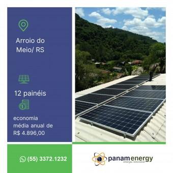 Imagem cliente Arroio do Meio-RS