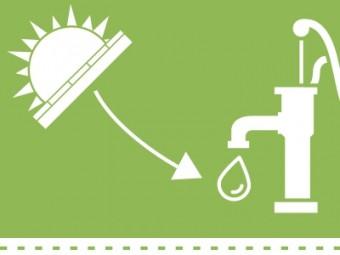 Imagem produto Bombas D'Água Solar