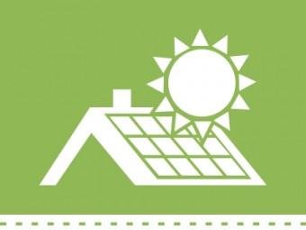 Imagem produto Micro Gerador Solar P240